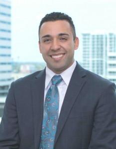 Rudwin Ayala - President