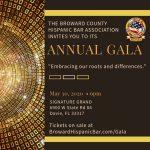 Annual Gala @ Signature Grand